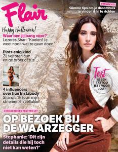 Flair Dutch Edition – 30 Oktober 2018