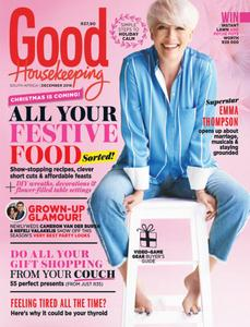 Good Housekeeping South Africa – December 2018