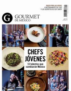 Gourmet de México - noviembre 2018