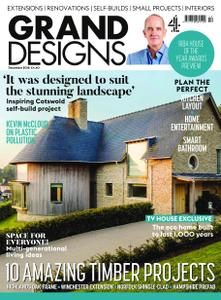 Grand Designs UK – December 2018