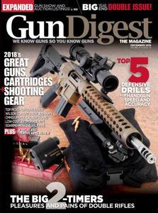 Gun Digest - December 2018