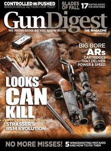 Gun Digest - October 2018