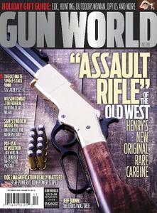 Gun World – December 2018