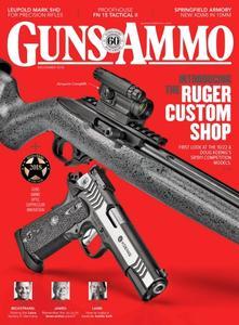 Guns & Ammo - December 2018