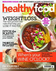 Healthy Food Guide UK – November 2018