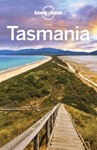 Lonely Planet Tasmania (Travel Guide), 8th Edition
