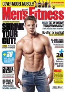 Men's Fitness UK - January 2019