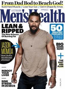 Men's Health Australia – December 2018