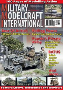 Military Modelcraft International – December 2018