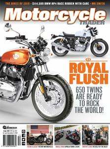 Motorcycle Trader - December 2018