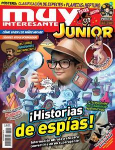 Muy Interesante Junior México - noviembre 2018