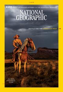 National Geographic USA – November 2018
