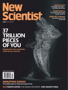 New Scientist International Edition – November 24, 2018