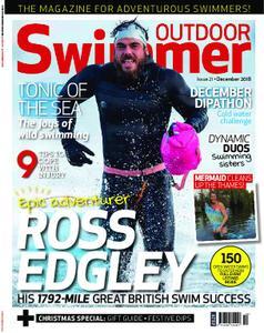 Outdoor Swimmer – November 2018