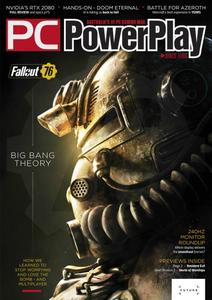 PC Powerplay - October 2018