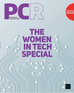PCR Magazine – November 2018