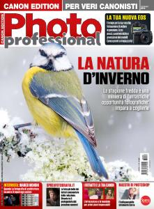 Photo Professional N.98 – Gennaio 2018