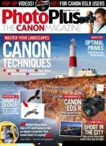 PhotoPlus. The Canon Magazine – December 2018