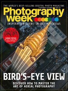 Photography Week - 29 November 2018