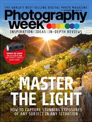 Photography Week - Issue 319, November 01 2018