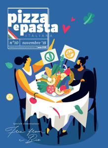 Pizza e Pasta Italiana - Novembre 2018