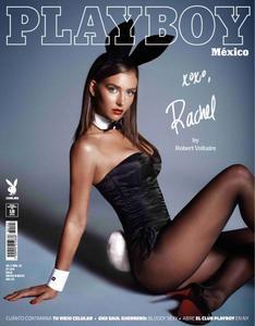 Playboy Mexico – noviembre 2018