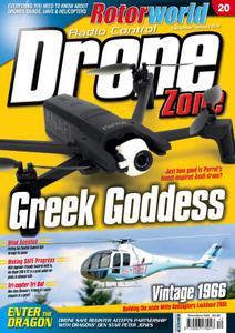 Radio Control DroneZone – December 2018