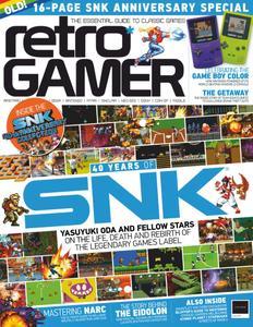 Retro Gamer UK - March 2019