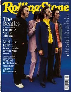 Rolling Stone Germany – November 2018