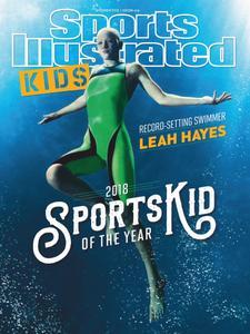 Sports Illustrated Kids – December 2018