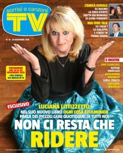 TV Sorrisi e Canzoni N.47 - 20 Novembre 2018