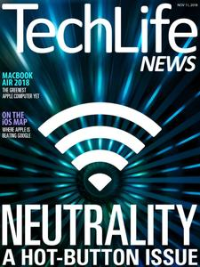 Techlife News - November 11, 2018