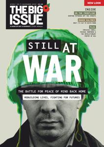 The Big Issue - November 05, 2018