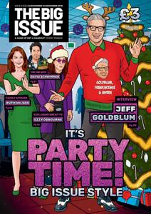 The Big Issue - November 26, 2018