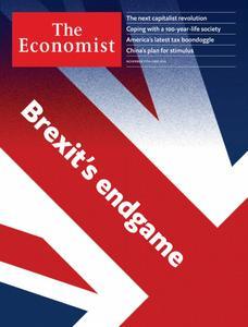 The Economist UK Edition - November 17, 2018