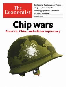 The Economist USA - December 01, 2018