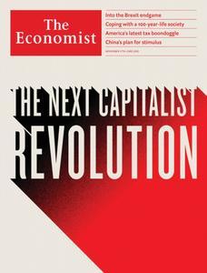 The Economist USA - November 17, 2018