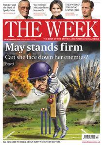 The Week UK – 25 November 2018