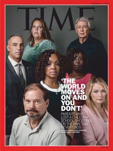 Time USA – December 10, 2018