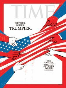 Time USA - November 19, 2018