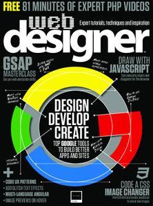 Web Designer UK – December 2018