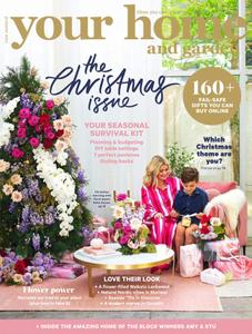 Your Home and Garden – December 2018