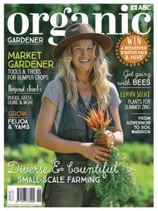 ABC Organic Gardener - January 2019