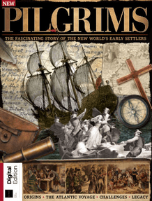 Future's Series: All about History - Book of the Pilgrims 2018
