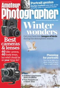 Amateur Photographer – 14 December 2018