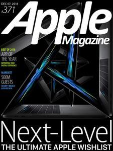 AppleMagazine – December 07, 2018