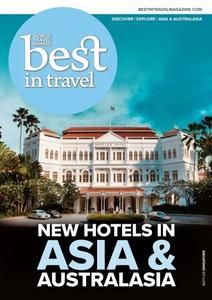 download Best In Travel Magazine Issue 85, 2018