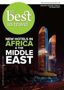 Best In Travel Magazine - Issue 87, 2018
