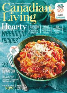 Canadian Living – January 2019