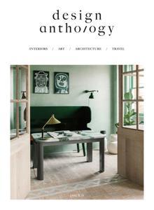 Design Anthology – December 2018